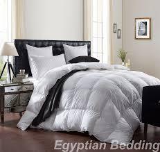com luxurious 1200 thread count goose down comforter duvet insert queen size 1200tc 100 egyptian cotton cover 750 fill power