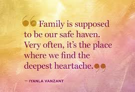 40 Thoughts To Remember During A Family Breakdown Inspirations Adorable Disappointed Quotes About Family