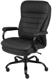 most popular b991 cp big and tall executive office chair in caresoft vinyl inside black executive