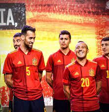 เสื้อบอลสเปน2020 เสื้อสวย จำหน่ายราคาปลีก-ส่ง โดยร้านเพลินบอล