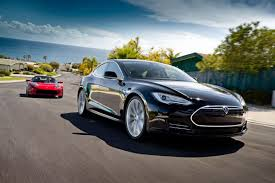 new tesla car release dateA brief history of Tesla  TechCrunch