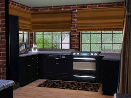 Sims 3 Kitchen Sunnyside Loft New April 19 Brees Sims 3 Page
