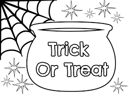 Thousands of printable coloring pages, for kids and adults! Kids Halloween Coloring Pages