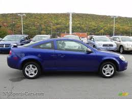 CHEVROLET COBALT - Review and photos