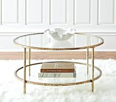 coffee table glass round tables small with best 25 top ideas on round glass coffee table