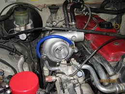 How to install a 2.4 turbo on a 2.8 hilux. - Australian 4WD Action ...