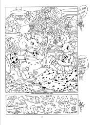 You can download the black and white version or the color version. Free Hidden Picture Puzzles For Kids Hidden Picture Puzzles Hidden Pictures Hidden Pictures Printables