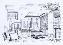 rough architectural sketches. Perfect Rough PROJECTS In Rough Architectural Sketches