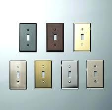 brushed nickel switch plates brushed nickel light switch gorgeous brushed nickel light switch plates stunning orb brushed nickel switch plates