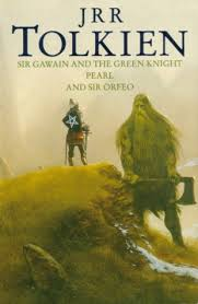 sir gawain and the green knight by unknown description description