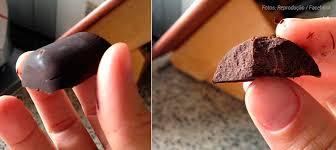 Resultado de imagem para chocolate vegano