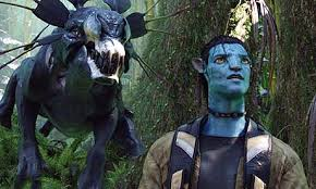 "avatar"" movie review ""avatar"" is the kind of kick ass action film you would expect from the director of ""terminator"" and ""aliens"" cameron not be the most subtle when it"