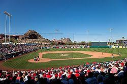 Tempe Diablo Stadium Wikipedia