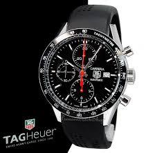 heuer carrera automatic chronograph tag heuer carrera automatic chronograph