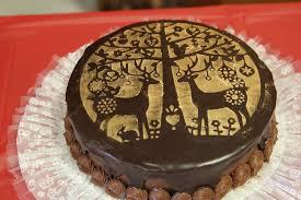 Chocolate Cake Decorating Ideas Porentreospingosdechuva