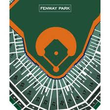 Fenway Park Pearl Jam 2018 Seating Chart Boston Red Sox Dont Plan To Extend Netting At Fenway Park