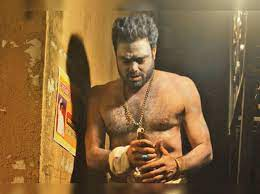 Gulaal: Playing a sadhu is not easy at all: Abhimanyu Singh | Hindi Movie  News - Times of India