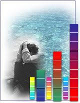 Paint Color Moods Chart Color Meanings And Moods