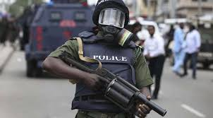 The Unjust Features of Police Prosecution in Nigeria – Gavel: Blog