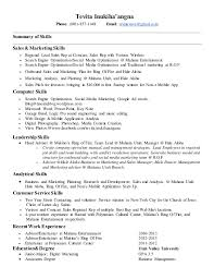 Social Media Job Resume Best Of Tevita Inukiha'angna Resume 244 Ksl24 24