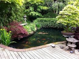 what is japanese landscaping