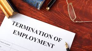 Resigned In Lieu Of Termination Due Process In Terminating An Employee In India India Briefing News