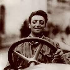 Enzo Ferrari Car Quotes Death Biography