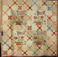 Old Glory Quilt- I believe this is designed by BlackBird Designs ... & Old Glory Quilt- I believe this is designed by BlackBird Designs. Adamdwight.com