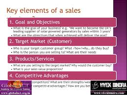 Building Successful Sales Strategy Ppt Download