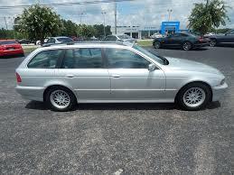 BMW 5 Series 2002 5 series bmw : 2002 BMW 5-Series - 6285   H&W MOTOR COMPANY INC.   Used Cars For ...