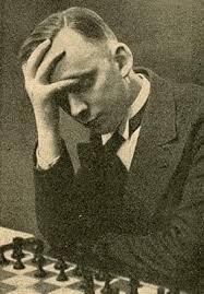The chess games of Kurt Richter