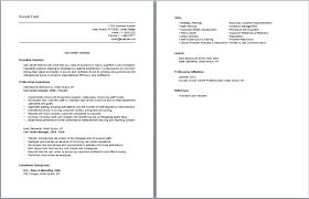 race director resume   sales   director   lewesmrsample resume  call center director resume