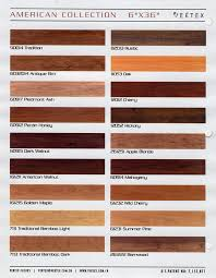 resilient flooring collections
