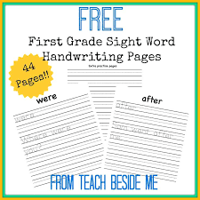 Microsoft Lined Paper Template Unique Handwriting Template 48 For Word Primary Writing Paper Lccorpco
