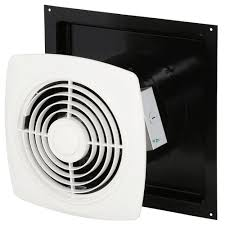 broan 250 cfm wall chain operated exhaust fan