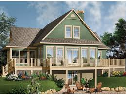 Plantation House Plans   House Plans and More