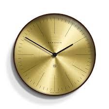 excellent design mid century wall clock large brass newgate clocks mr clarke with mid century clock