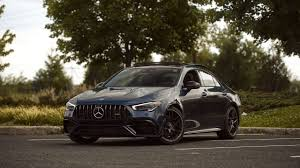 00:00 intro 00:30 exterior 03 aggressive, and significantly more powerful: Review 2020 Mercedes Amg Cla45 Wheels Ca