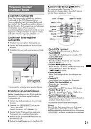 instrukcja obsługi sony xplod dsx s100 instrukcja sony xplod dsx s100