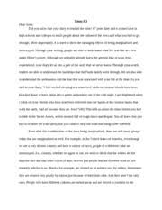 motorcycle diaries essay ernesto che guevara de la serna takes  2 pages diary of anne frank