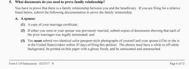 Bistrun I 485 Cover Letter For Spouse Good Uscis Cover Letter I