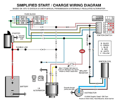wiring diagram 69 mustang ignition switch the wiring diagram 510 whole car rewire mess electrical ratsun forums wiring diagram