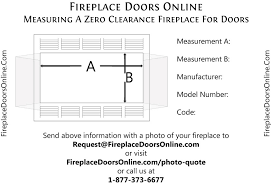 majestic replacement fireplace doors Majestic Fireplace Wiring Diagram print this diagram showing exactly what measurements you'll need! majestic fireplace wiring diagram