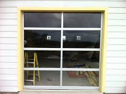 awesome single garage door screen designs enclosure doors cost of