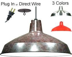 plug in chandelier light plug in swag chandelier retro vintage warehouse pendant light lamp shade pro