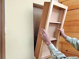 built in bathroom medicine cabinets. Check And Ensure That Cabinet Is Level Built In Bathroom Medicine Cabinets N