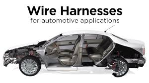 wire harnesses for automotive applications zeus