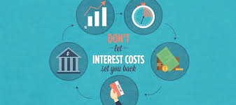 don t let credit card interest cost you money