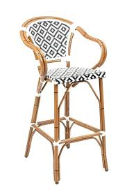 bistro counter stools. Woven Counter Stools Cool Bistro Stool Side Chair With White