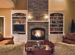 if we do fake stone reface on the fireplace i m wondering if we should go to the ceiling with it may be a pain due to vaulted ceiling google